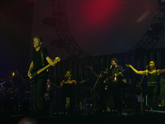 Roger Waters - Magny Cours - 14/7/2006