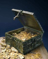 Fenn Treasure Chest