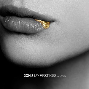 3OH!3 – My First Kiss (feat. Ke$ha)