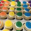 Proud cupcakes.