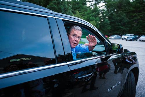 First Draft: Jeb Bush Campaign Raises $11.4 Million in 16 Days in June