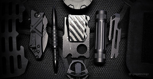 Made in The USA: EDC Urban Kit