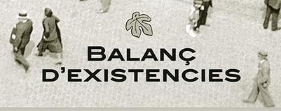 Balanç d'existencies
