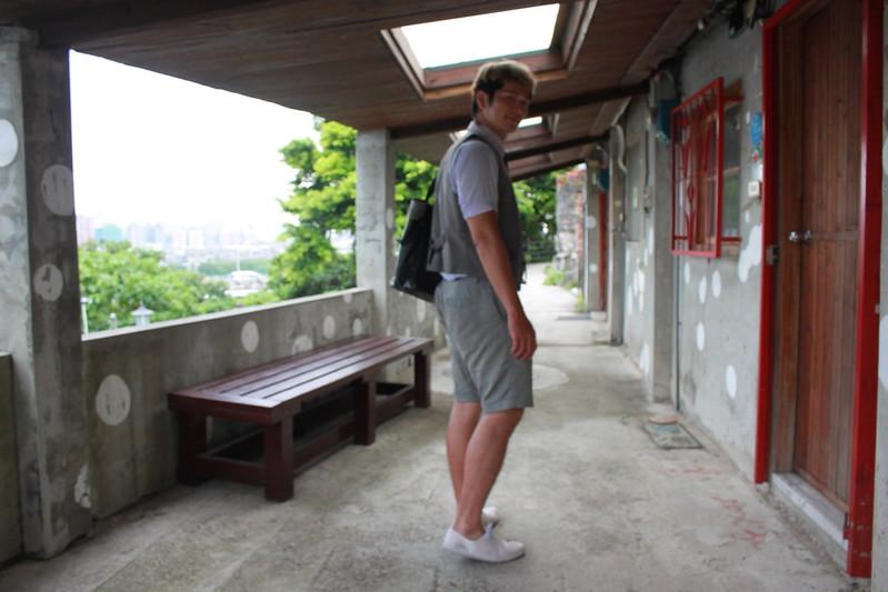 帶沙發客看見台北文青-寶藏巖-輕旅行 (58)