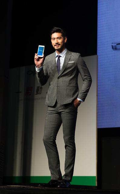 就是快!OPPO R7 / R7 Plus 台灣發表, 同場加映 Mirror 5s 超值入門機 @3C 達人廖阿輝