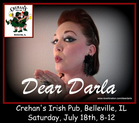 Dear Darla 7-18-15