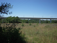 VIADUC DE CLAIX - Photo of Ladiville