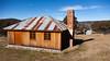 Snowy Hut 1