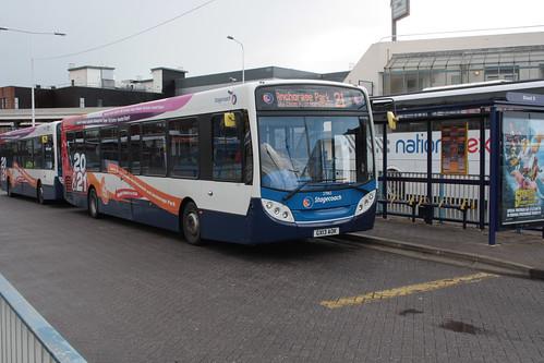 Stagecoach South 27865 GX13AOK