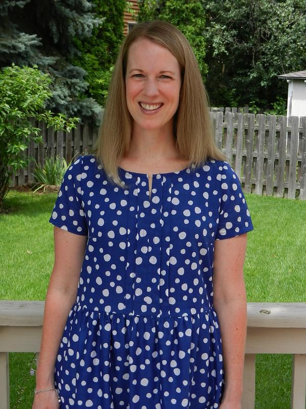 Beatrix Dress 2