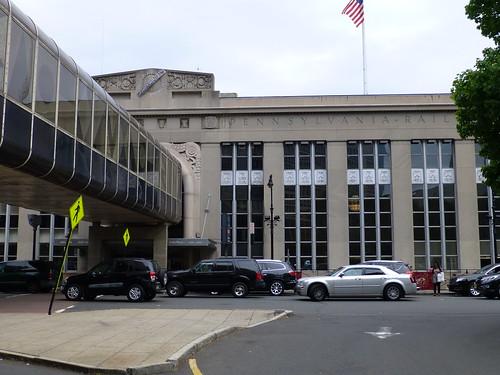 Newark, NJ Pennsylvania Station