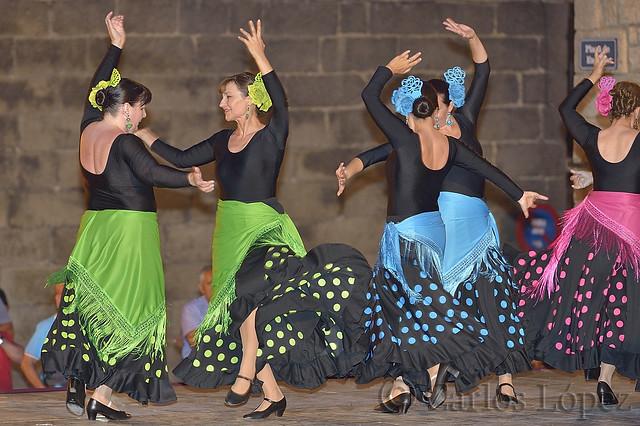 Noches flamencas 72