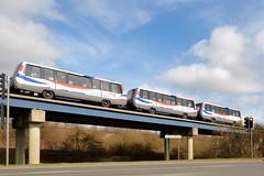 high-speed rail(0.0), passenger(0.0), train(0.0), rail transport(0.0), monorail(0.0), locomotive(0.0), passenger car(0.0), rolling stock(0.0), luxury vehicle(0.0), vehicle(1.0), transport(1.0), mode of transport(1.0), public transport(1.0), land vehicle(1.0), rapid transit(1.0),