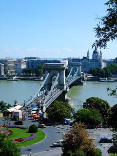 Europe 2008 - Budapest - 05