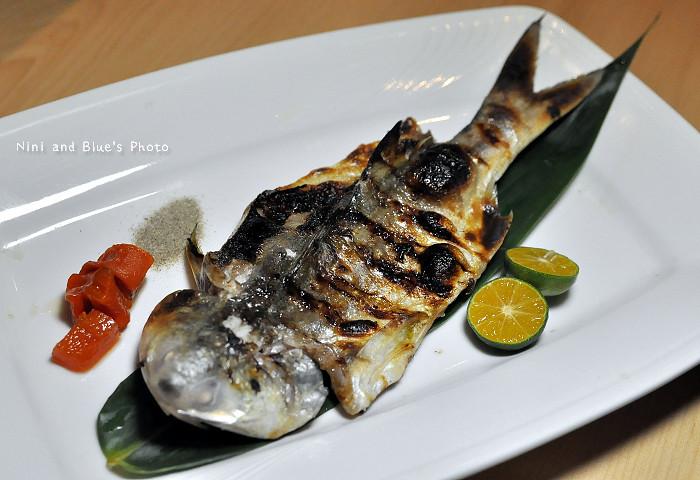 本壽司台中日本料理28