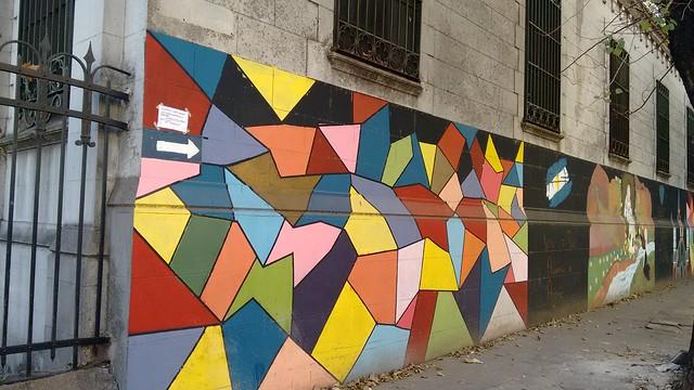 Buenos Aires, Argentina: Santos Lugares