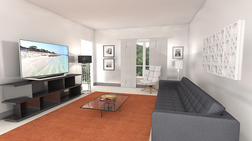 Triple 9 Brookside Renderings