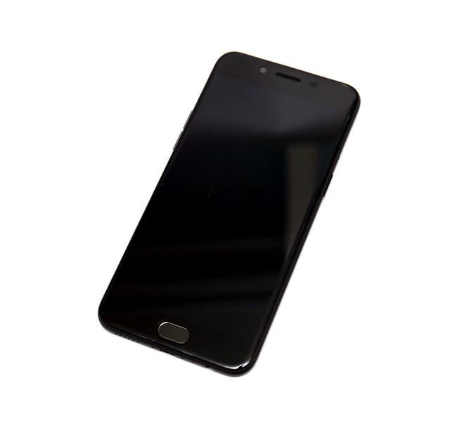 真次有黑!Oppo R9s 新色『消光黑』台灣機開箱動手玩 @3C 達人廖阿輝