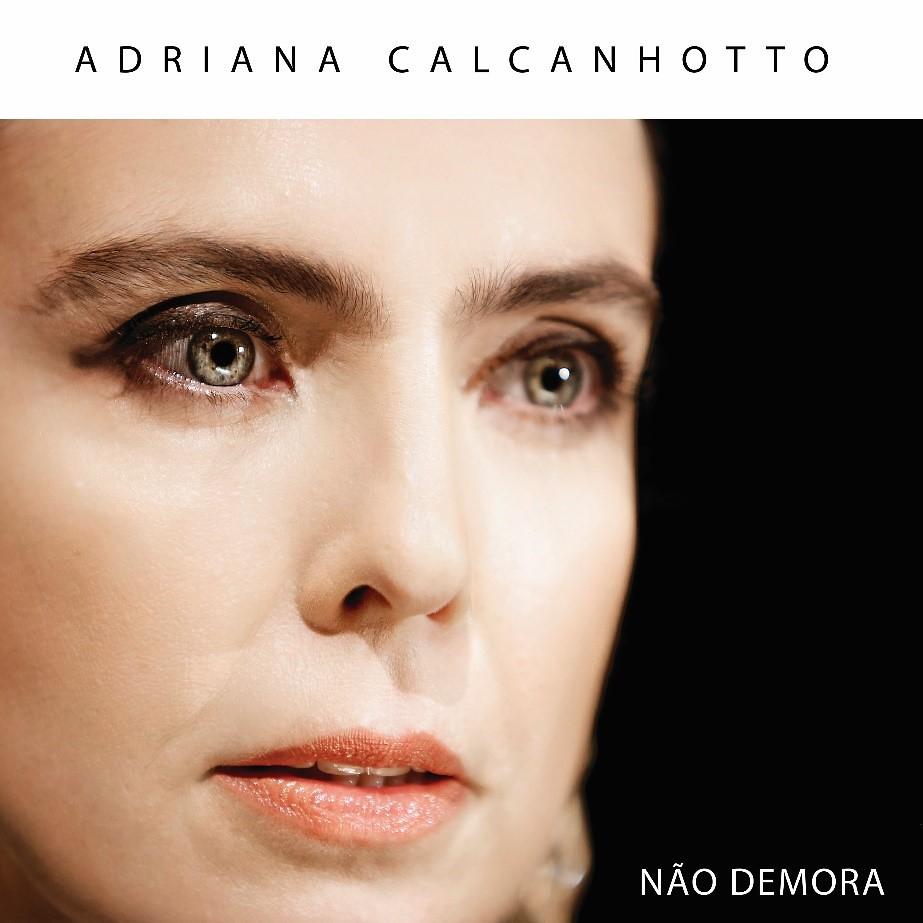 Adriana Calcanhotto - foto