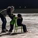 Schaatsen IJsbaan Bakhuizen