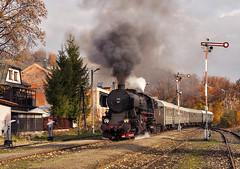 Steam PKP
