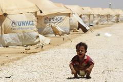 الأمم المتحدة: أعداد اللاجئين السوريين تخطت الـ 4 ملايين
