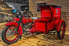 1925 Harley Davidson JD