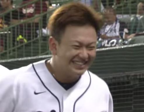 眩しすぎるこの笑顔、森友哉選手が均衡破る先制タイムリー