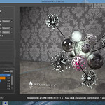 Portatil HP Envy Test Cinebench