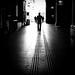 Zurich Underground Scenes #01 by Alexandros Plakidas