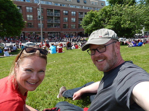Halifax - parade - 1