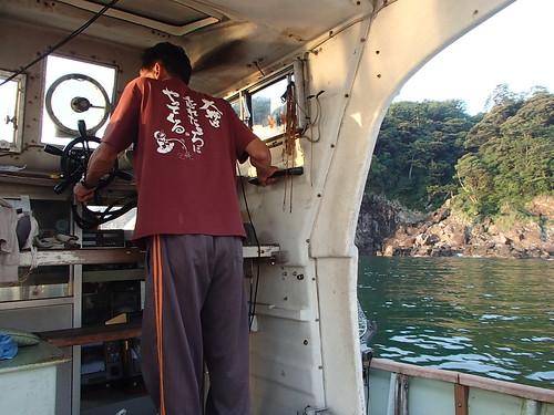 釣魚7月 - naniyuutorimannen - 您说什么!