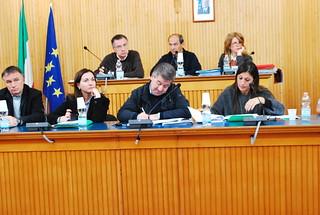 Rutigliano- Ordine del giorno consiglio comunale