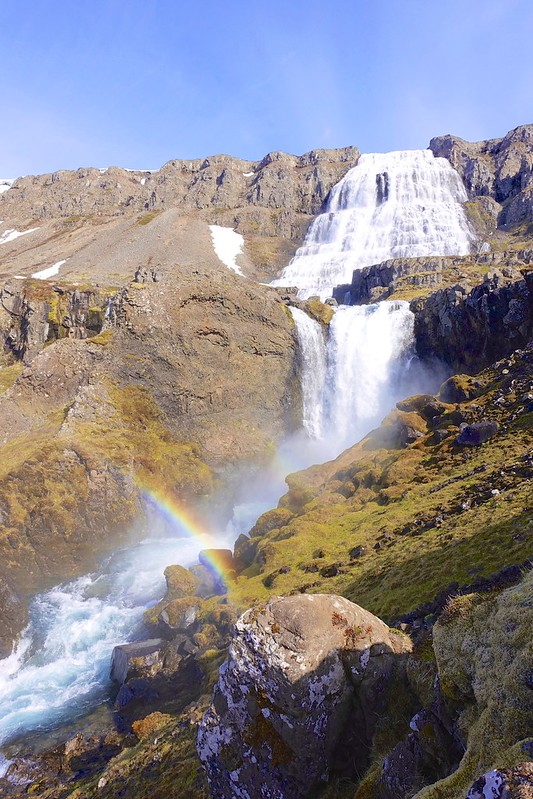 north fjords 105