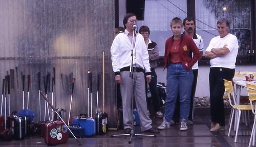 1985 DJM Bliesen 91