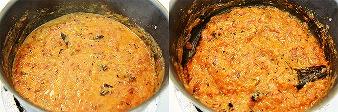 Mushroom Gravy Recipe - Step4