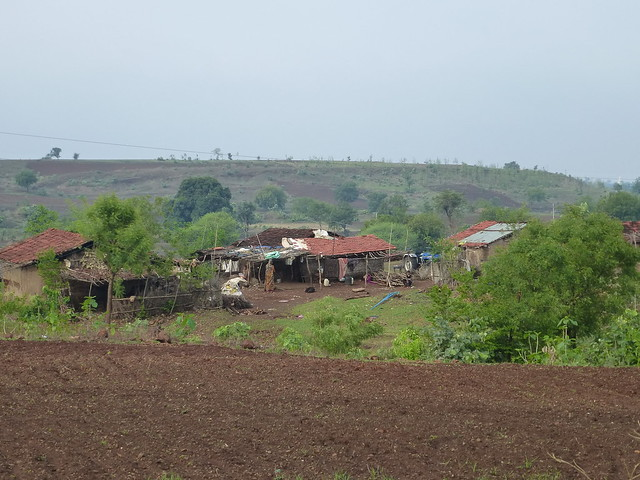 Kalapani is nestled at the bottom of a hill called Kaladevi, from which the village derives its name