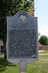 Photo of Black plaque № 13893