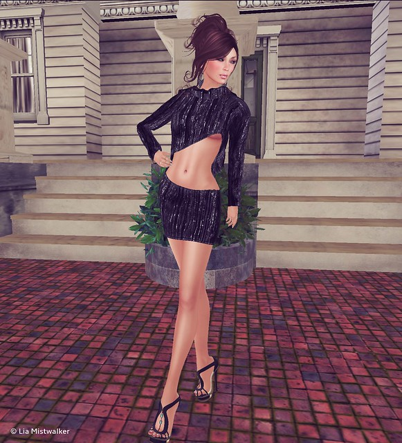Fashion Therapy LOTD # 61