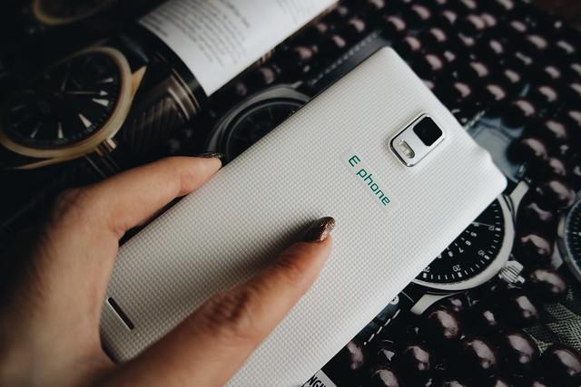 E-Phone E-19