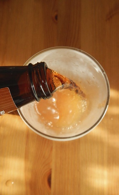 Root Beer Cocktail 15