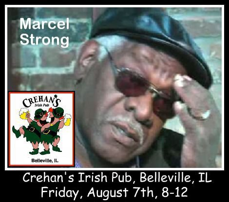 Marcel Strong 8-7-15