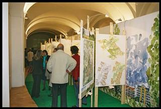 Parco Ottavi » Foto mostra a Roma