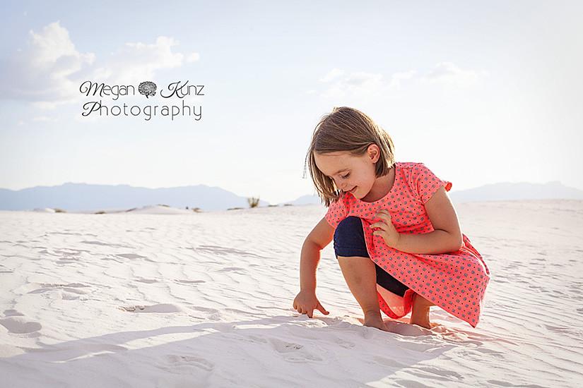 Megan Kunz Photography White Sands 2015_0708b