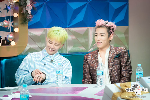 BIGBANG MBC Radio Star 2016-12-21 (8)