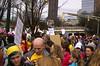 Atlanta march