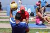 Clínica de Kettlebells Playa del Deporte