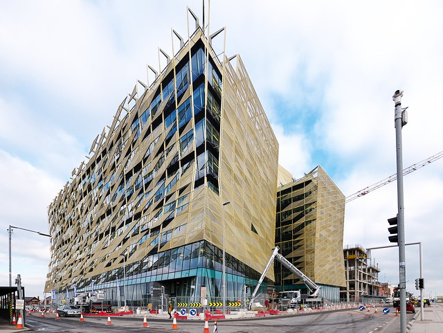 New Central Bank
