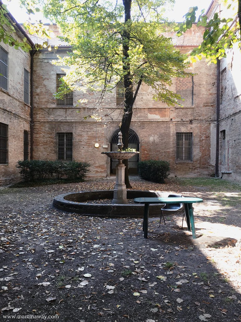 Forl italy around guides - Piscina comunale forli ...