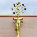 Winston-Salem Kinetic Art